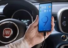 Fiat: acquista una 500, in regalo il nuovo Samsung Galaxy S9
