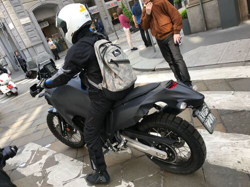 Zig Zag Scooter Sharing debutta a Milano con Yamaha Tricity