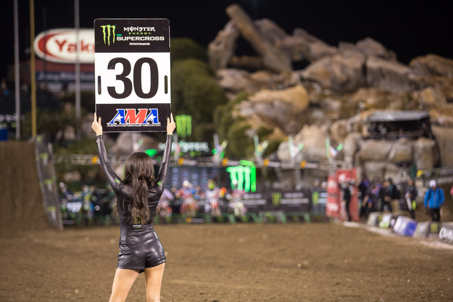 Ride in USA. La prima del Supercross: imperdibile per troppi!