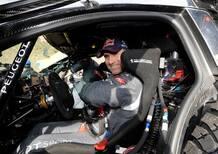 Dakar 2016, Peterhansel: «Giusto interrompere la tappa per il caldo»