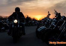 Harley-Davidson Bergamo: inaugurata la nuova sede
