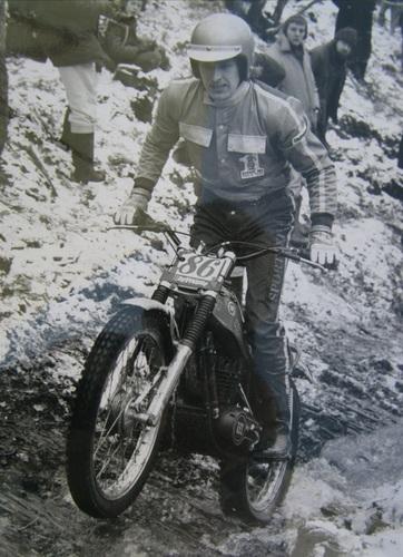 Trial history. Ulf Karlson (3)