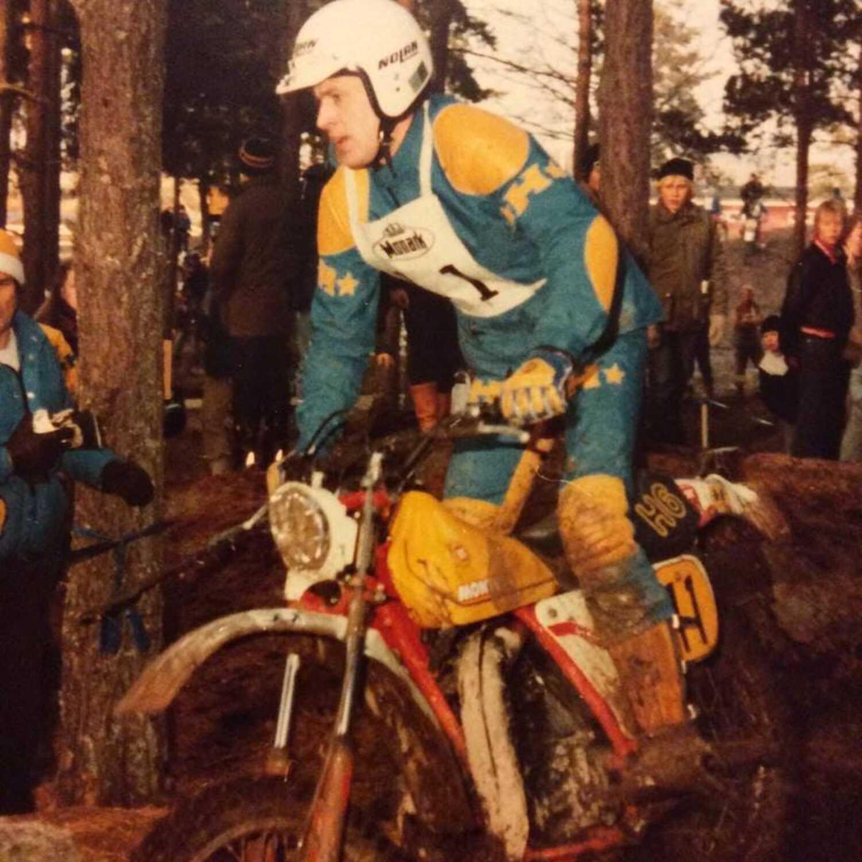Trial history. Ulf Karlson