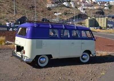 T1 d'epoca del 1965 a Cesenatico