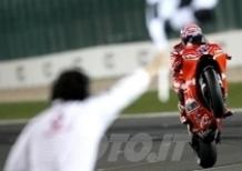 MotoGP. Si riparte da Stoner