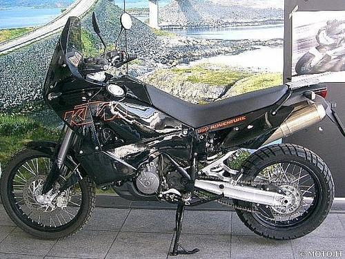 Adventure 950 '04
