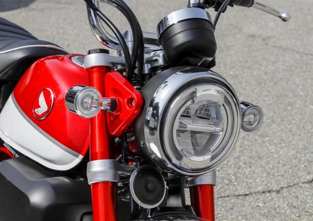 Honda Monkey 125 (2018 - 19) (3)