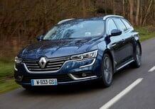 Renault Talisman | Marchons! Marchons! [Video]