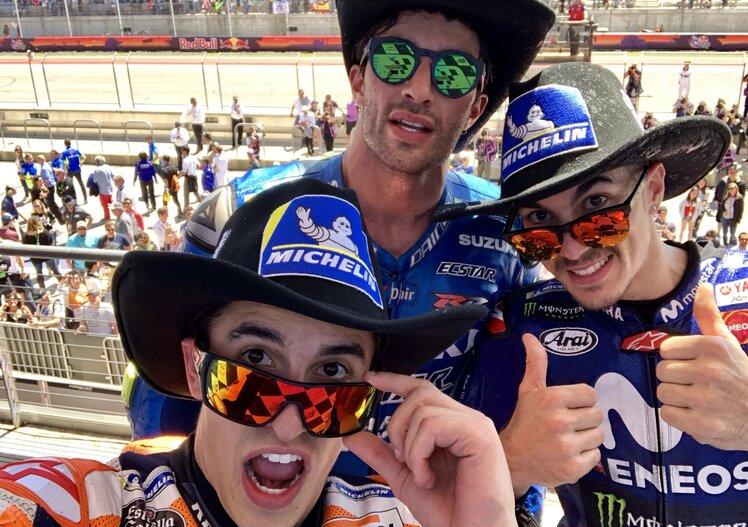 MotoGP 2018. Le pagelle del GP delle Americhe