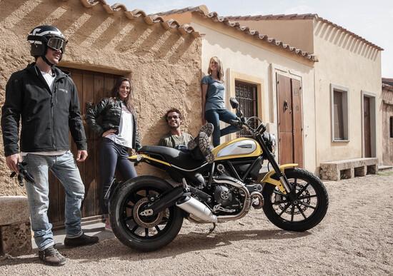 Ducati a 54.800 moto, +22% nel mondo