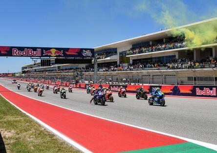 MotoGP 2018. Il GP delle Americhe. Lo sapevate che...?
