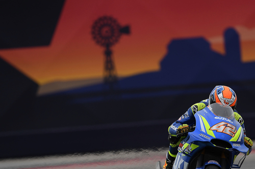 Gallery MotoGP 2018. Le foto più belle del GP delle Americhe (4)