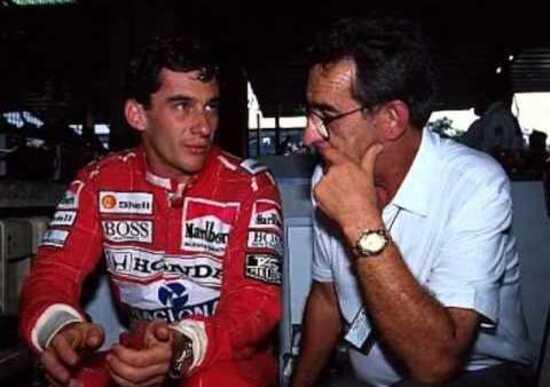 Ricordando Senna. Il grande sogno di Ayrton: aiutare i bambini poveri