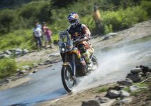 Dakar 2016. Day 13: Toby Price (KTM) vince la Dakar!