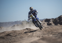 Dakar 2016. Carlos Paz Novità: Hirvonen (Mini) e Rodrigues (Yamaha). 1 giorno alla fine