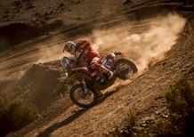Dakar 2016: il video-racconto della 12esima Tappa