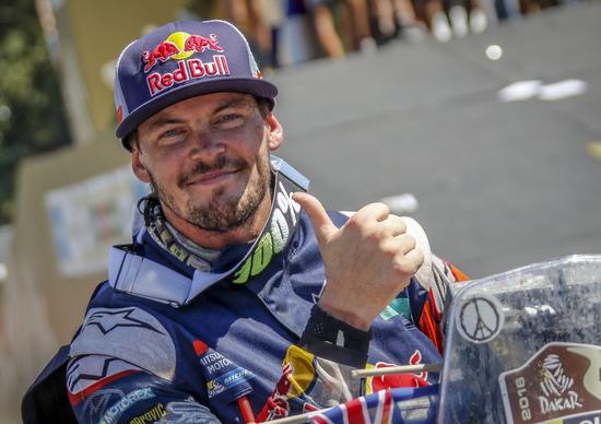 Dakar 2016. I Trionfi di Peugeot e KTM, Peterhansel e Price