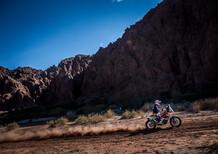 Dakar 2016. Toby Price, australiano orgoglioso!