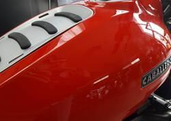 Fantic Motor Caballero 125 Scrambler 4t (2018 - 19) nuova