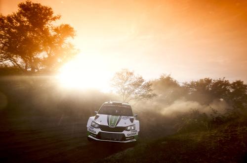 WRC, Rally Argentina 2018: le foto più belle (6)