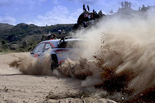 WRC, Rally Argentina 2018: le foto più belle (9)