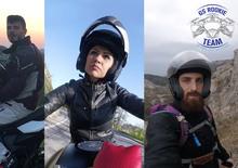 GS Rookie Team: ecco i tre ragazzi selezionati da Moto.it!