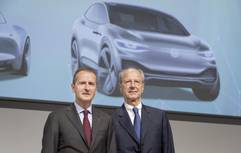 Gruppo Volkswagen: tante novità e più trasparenza
