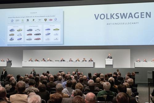 Gruppo Volkswagen: tante novità e più trasparenza (3)