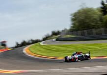 FIA WEC Spa 2018, Alonso: Sarà una stagione interessante