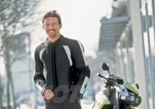 Equipaggiamento BMW Motorrad. Tuta Venting Machine