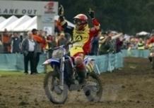 Campionato del Mondo Motocross a Squadre, Lierop/Olanda