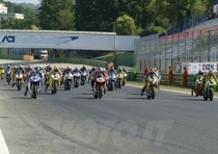 A Monza il 24 marzo la presentazione del tricolore velocità 2005