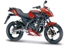 Malaguti e Ducati rinnovano la collaborazione per il 2005. Nasce la nuova Naked 50cc Drakon Ducati C