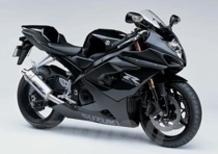Da Suzuki, in arrivo la GSX-R1000 Special Edition
