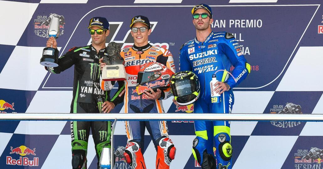 Spunti, considerazioni, domande dopo il GP di Spagna