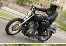 Nuove Harley-Davidson XL Sportster