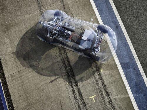 Mercedes-AMG Project One, anteprima alla Mille Miglia 2018 (7)