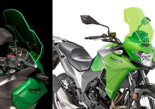 GIVI Lime Screen per Kawasaki