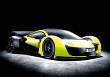 McLaren sta testando un'auto elettrica, ma è abbastanza buona?