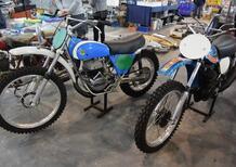 A Verona Legend Cars, anche una selezione di moto