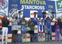 Stefan Everts vince ancora al Mantova Starcross 2006 e fa poker