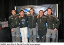 Aboutblu e Honda Martin, insieme nel mondiale motocross MX1 e MX2