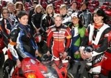Ducati sponsor del Campionato Italiano Femminile 2006
