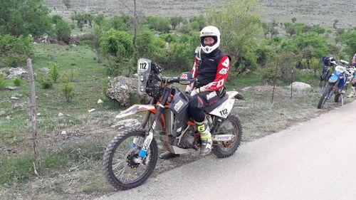 Motorally/Raid TT: Fiano-Aielli