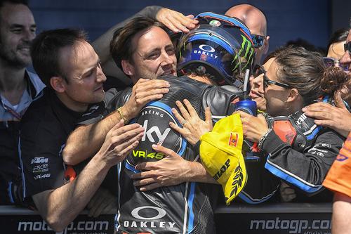 Gallery MotoGP. Il GP di Spagna 2018 (7)