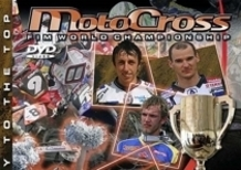 Dalla Youthstream, uno spettacolare DVD con la prima metà della stagione MX1 e MX2