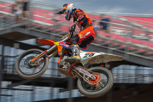 Ride in the USA. Supercross 2018, ultimo atto (2)