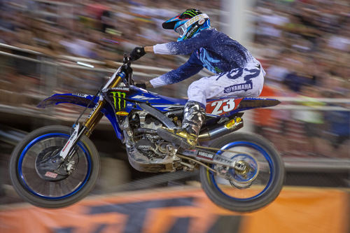 Ride in the USA. Supercross 2018, ultimo atto (6)