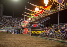 Ride in the USA. Supercross 2018, ultimo atto