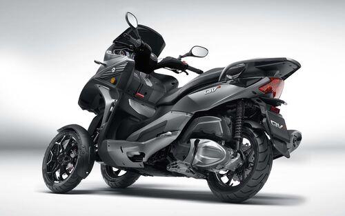 Nuovo Quadro QV3 350 (6)